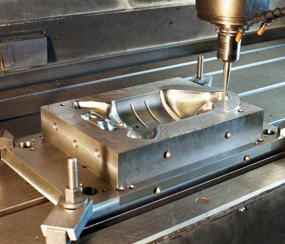 Injection Mold China Factory with Best Plastic Moulding Service